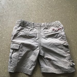 COPY - Cargo shorts
